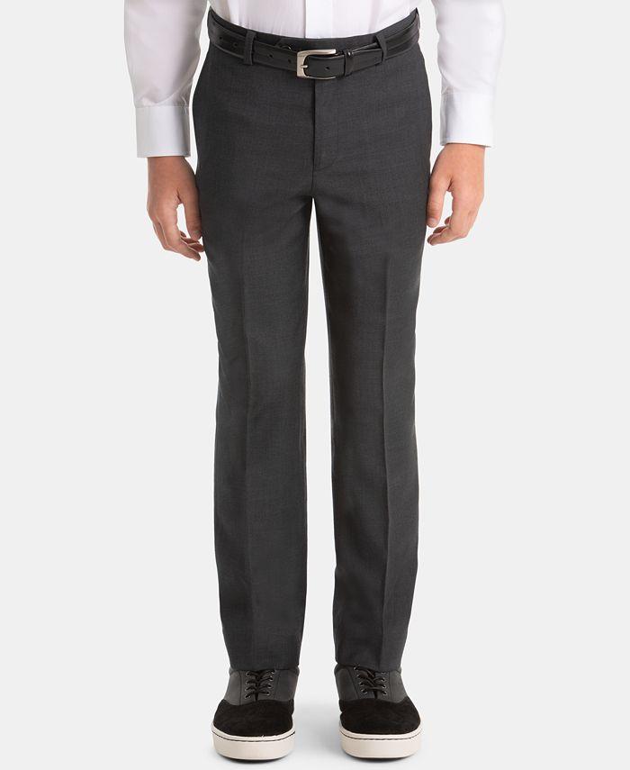 Lauren Ralph Lauren - Big Boys Wool Dress Pants