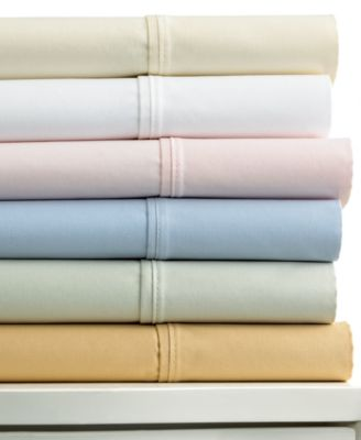525 Thread Count Egyptian Cotton Clarksville Queen Sheet Set