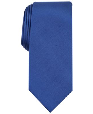 Alfani Mens Murray Silk Herringbone Neck Tie