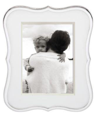 "kate spade new york Crown Point 5"" x 7"" Picture Frame"
