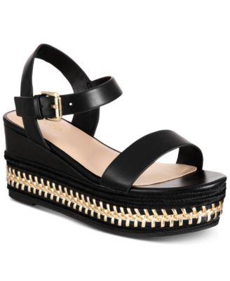 ALDO Mauma Wedge Sandals \u0026 Reviews