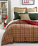 Plaid Bedding Look For Plaid Bedding At Macy S