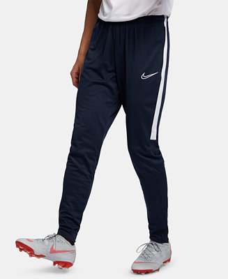 Encommium solicitud Descuido  Nike Men's Academy Dri-FIT Tapered Soccer Pants & Reviews - All Activewear  - Men - Macy's