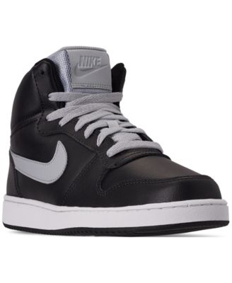 Nike Men's Ebernon Mid Casual Sneakers