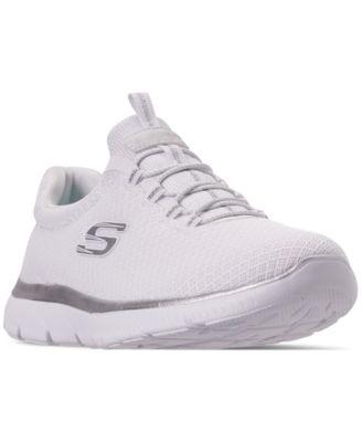 Summits Wide Width Athletic Sneakers