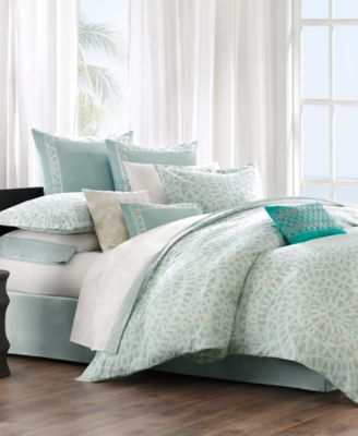 Echo Mykonos King Duvet Cover Mini Set