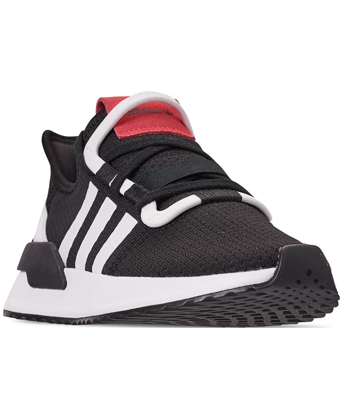 adidas - Boys' U_Path Run Casual Sneakers from Finish Line