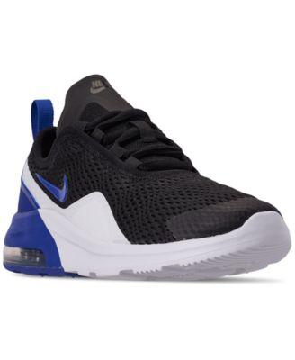 Nike Big Boys' Air Max Motion 2 Casual