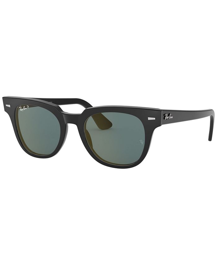 Ray-Ban - Polarized Sunglasses, RB2168 50