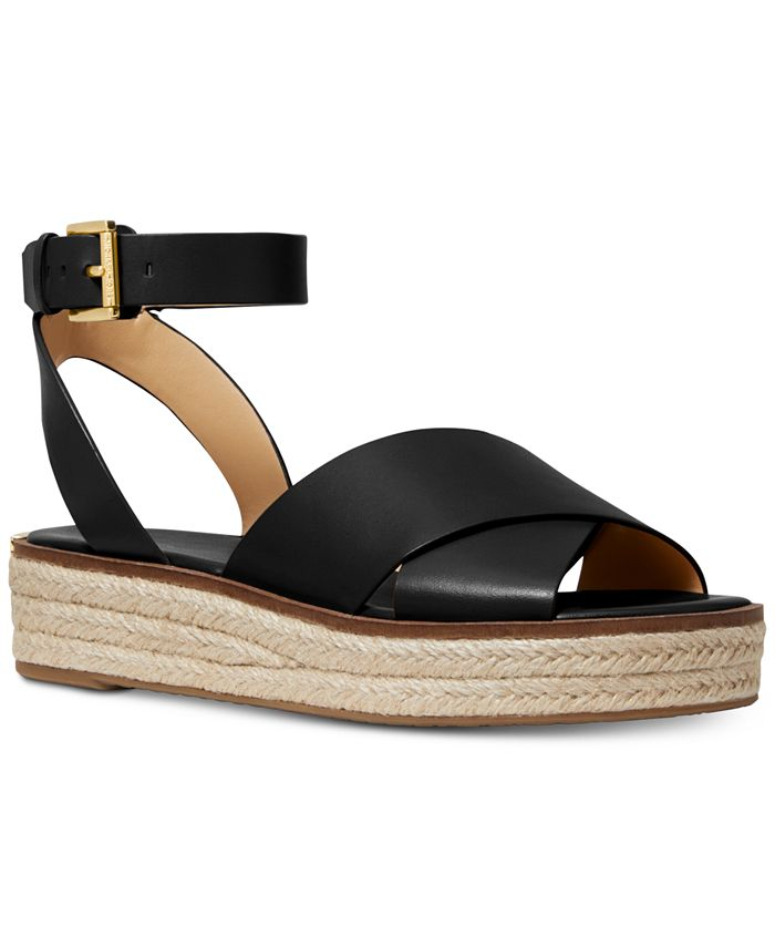 Michael Kors - Abbott Sandals