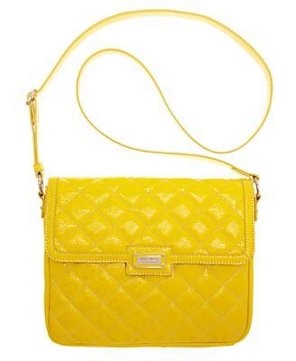 Nine West Handbag, Spring Fling iPad Crossbody