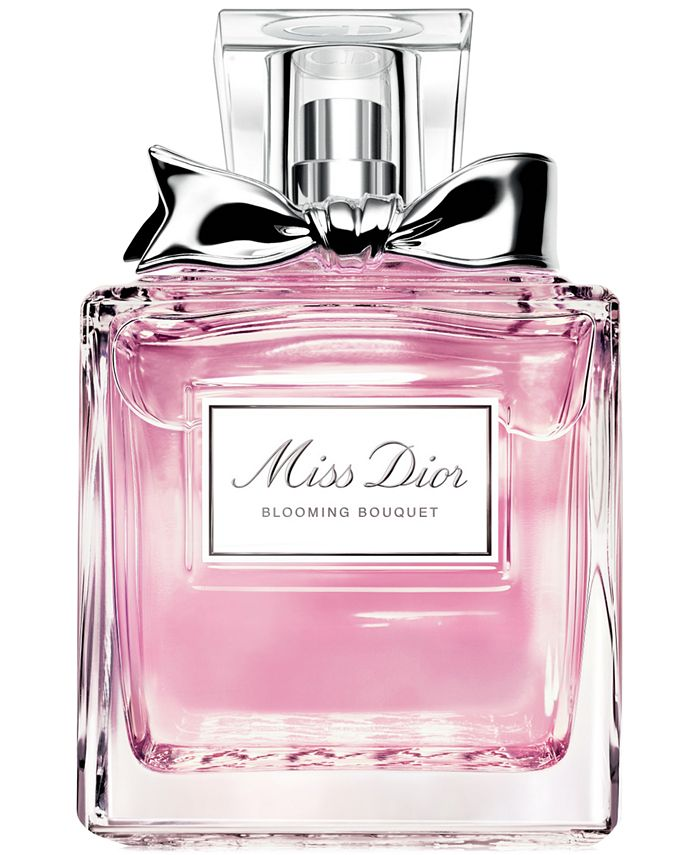 DIOR - Miss Dior Blooming Bouquet Fragrance Collection - A Macy's Exclusive