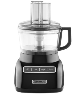 KitchenAid KFP0711 7 Cup Food Processor