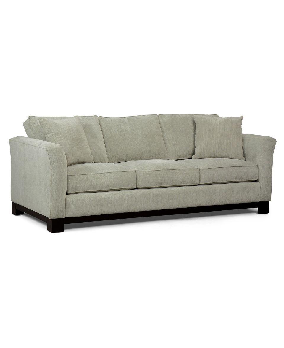 Kenton Fabric Sofa Bed Queen Sleeper 88w X 38d X 33h On Popscreen