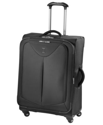 "CLOSEOUT! Travelpro WalkAbout 25"" Expandable Spinner Suitcase"