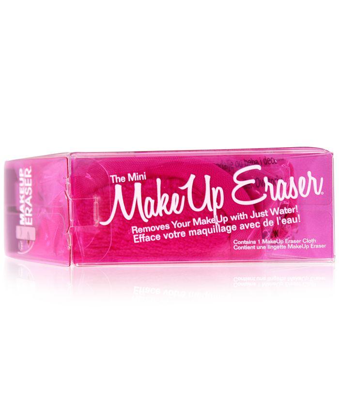 MakeUp Eraser - The Mini MakeUp Eraser