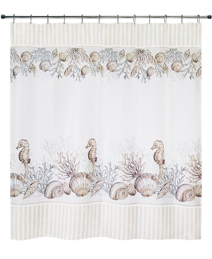 Avanti - Destin Shower Curtain