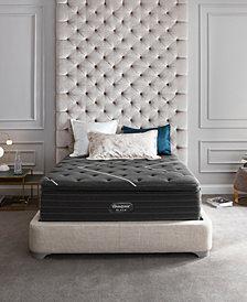 """Beautyrest Black C-Class 16"""" Medium Firm Pillow Top Mattress - King"""