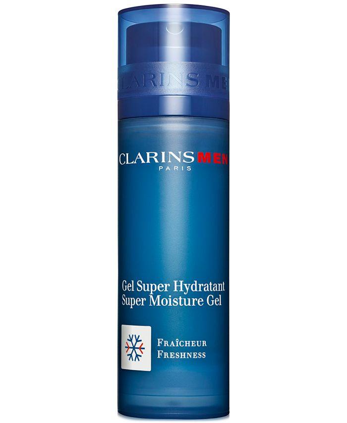 Clarins - ClarinsMen Super Moisture Gel, 1.6-oz.