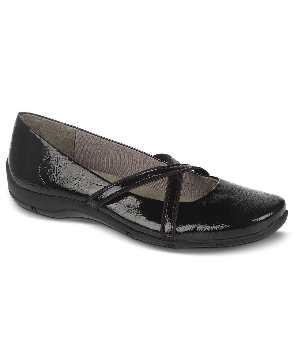 b7284ece95f1 Life Stride Aries Flats Shoes on PopScreen