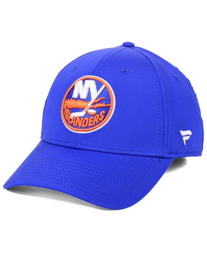 Authentic NHL Headwear - Basic Flex Stretch Fitted Cap