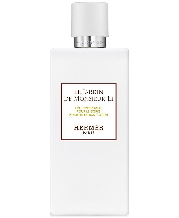 HERMÈS - Moisturizing Body Lotion, 6.7-oz.