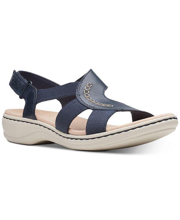 Clarks Collection Women's Leisa Joy Sandals