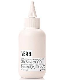 Verb Dry Shampoo, 2-oz.