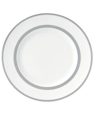 Vera Wang Wedgwood Dinnerware, Lace Dinner Plate