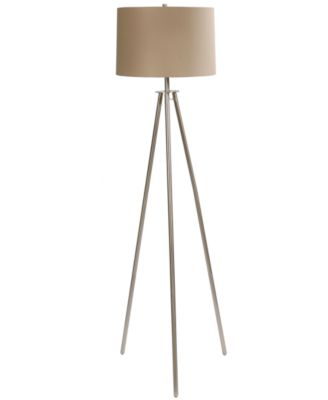 coast tripod floor lamp lighting lamps for the home macy 39 s. Black Bedroom Furniture Sets. Home Design Ideas