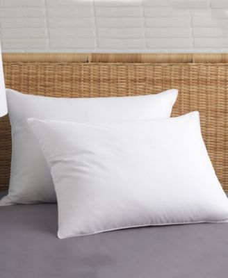Pure weave Allergen Barrier Down Alternative Pillow, King