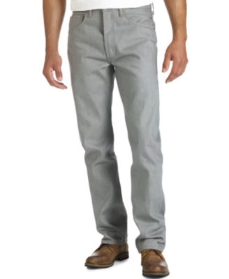 Image of Levi's Men's 501 Original Shrink to Fit Jeans