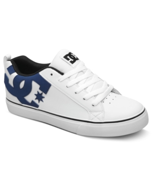 DC Shoes Court Vulc Sneakers Mens Shoes