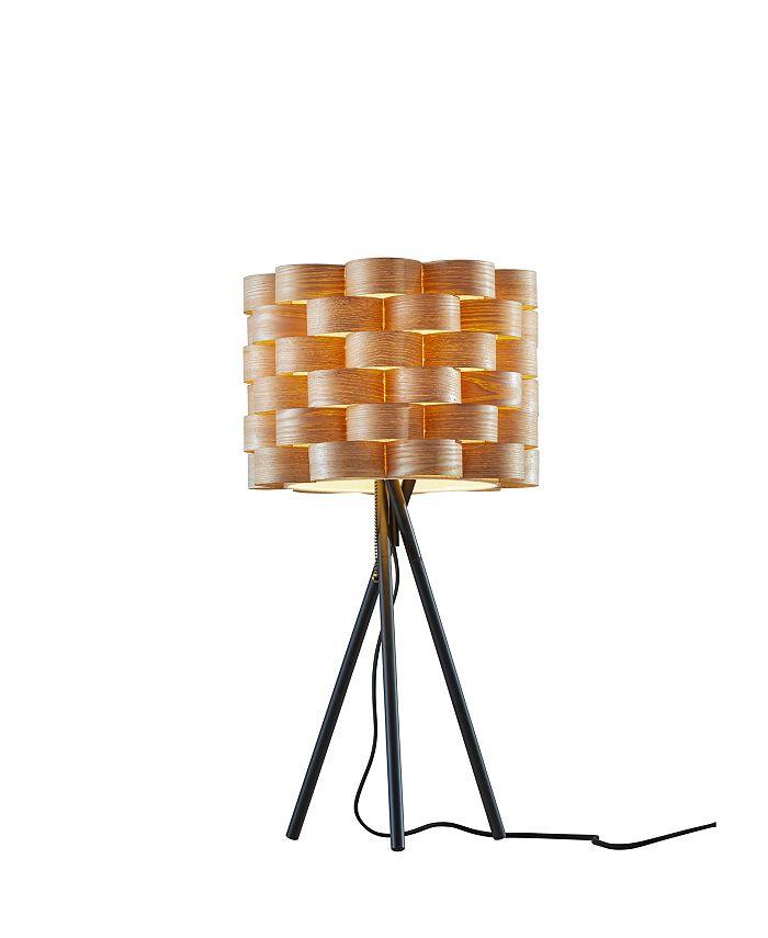 Adesso - Savannah Table Lamp
