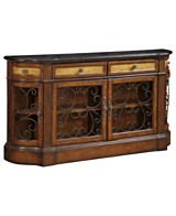 Consoles Buffets Dressers Chests