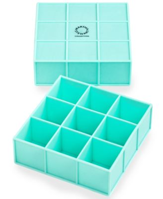 Martha Stewart Collection Ice Cube Tray, Silicone