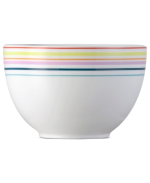 THOMAS by Rosenthal Dinnerware, Sunny Day Stripes Cereal Bowl