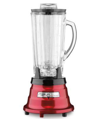 Waring PBB225 Blender, Metallic Red Pro