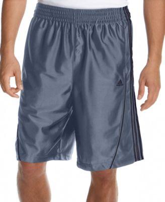 Mens Nylon Shorts