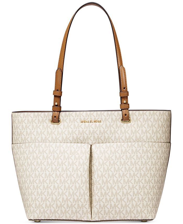 Michael Kors - Bedford Signature Pocket Tote