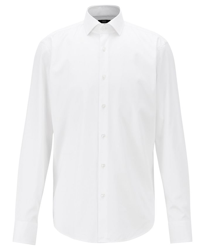 Hugo Boss - Men's Jaiden Cotton Dress Shirt