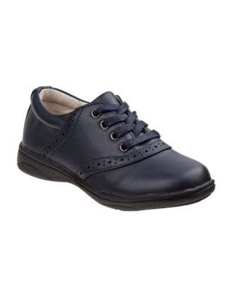 Every Step Oxford School Shoes