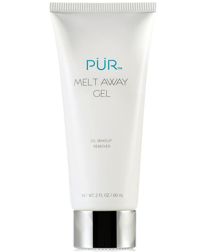 PÜR - Melt Away Gel Oil Makeup Remover