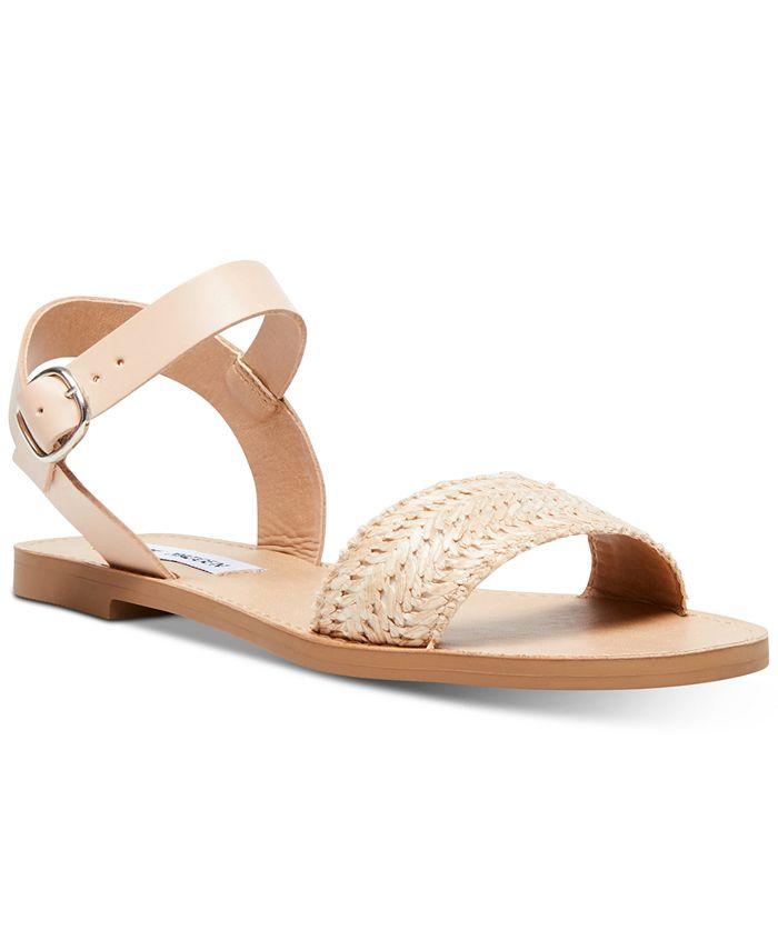 Steve Madden - Donddi Flat Sandals