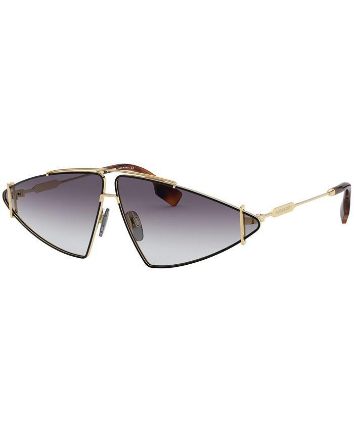 Burberry - Sunglasses, BE3111 68