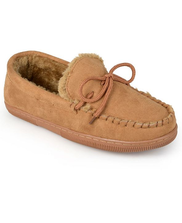 Vance Co. Men's 212M Slipper