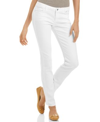 White Jeans: Search for White Jeans at Macy's