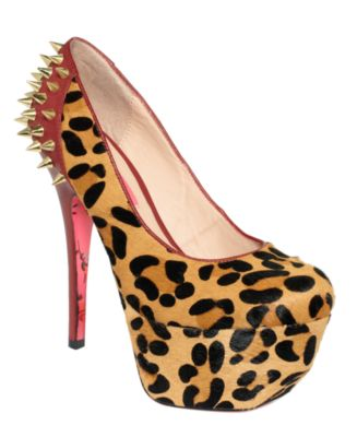 Animal Print Shoes: Shop for Animal Print Shoes at Macy's