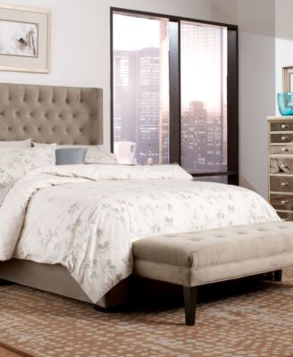 Victoria Bedroom Furniture Sets & Pieces - furniture - Macy's