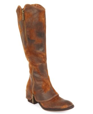 Donald J Pliner Shoes Devi2 Tall Riding Boots Womens Shoes